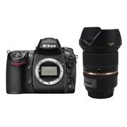 腾龙 尼康(Nikon) D800 单反套机(24-70)