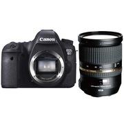 腾龙 佳能(Canon) EOS 6D 单反套机(24-70)