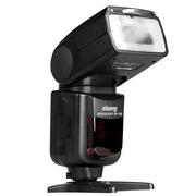 沃龙 SP-700 佳能相机专用E-TTL II高速同步闪光灯 旗舰版 GN60
