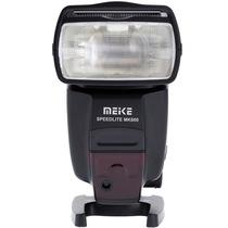 美科 MK600 佳能闪光灯 高速同步闪光灯 主副控无线引闪产品图片主图
