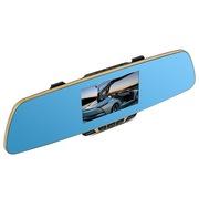 安尼泰科 T6 行车记录仪 1080p 双路高清 画中画 夜视 广角