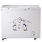 容声 BCD-165MB 165升顶开门家用冷藏冷冻双温柜