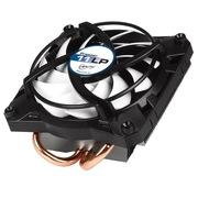 ARCTIC Freezer 11 LP HTPC散热器 支持775/1150/1155/1156 小机箱CPU散热器 4针温控静音风扇