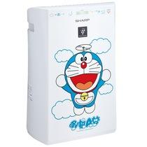 夏普 KC-GD10-DM 空气净化器 哆啦A梦版产品图片主图