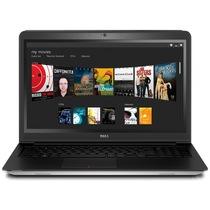 戴尔 Ins15MR-7528S 灵越15.6英寸笔记本电脑 (i5-6200U 4G 500G GT930M 2G独显 WIN10)银产品图片主图