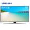 三星 UA65JU6800JXXZ 65英寸 4K超高清曲面智能 LED液晶电视 黑色产品图片1