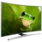 三星 UA65JU6800JXXZ 65英寸 4K超高清曲面智能 LED液晶电视 黑色产品图片3