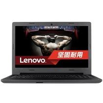 联想 天逸100 15.6英寸笔记本电脑(i5-5200U 4G 500G 1G独显 DVD win10)黑色产品图片主图