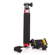 悠格儿(yogurt uple) Gopro运动DV万用自拍杆 适用GoPro全机型和手机及数码相机 红色产品图片主图
