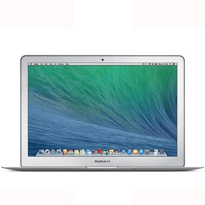 苹果 MacBook Air MJVE2CH/A 2015款 13.3英寸笔记本(I5-5250U/4G/128G SSD/HD6000/Mac OS/银色)产品图片1