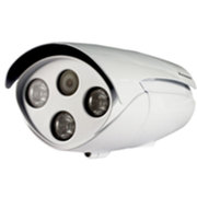 联想 200万高清红外枪型摄像机LA-C202R-I3 8mm
