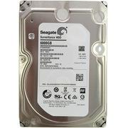 希捷 6T SATA 6Gb/秒 7200转 128M 监控级硬盘(ST6000VX0001)