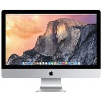 苹果 27英寸配备 Retina 5K 显示屏的 iMac MK482CH/A产品图片主图