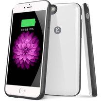 酷壳 扩容充电智能手机壳 炫彩款iPhone 6S/6 2400mAh 16GB产品图片主图