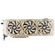 影驰 GTX960名人堂4G 1304(Boost:1367)MHz/7000MHz 4G/128bit D5 PCI-E显卡