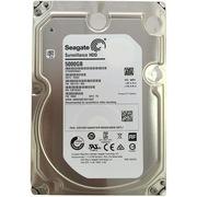 希捷 5T SATA 6Gb/秒 7200转 128M 监控级硬盘(ST5000VX0001)