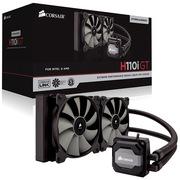 海盗船 美商(US)Hydro系列 H110i GT 140mm  水冷CPU散热器