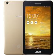 华硕 Fonepad 8 K01F 7寸通话平板电脑(Z3530/2G/16G/1024×600/安卓/金色)