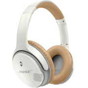 BOSE SoundLink 耳罩式蓝牙无线耳机II-白色