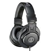 铁三角  ATH-M30x 专业监听耳机