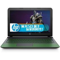 惠普 WASD 暗影精灵 15.6英寸游戏笔记本电脑(i5-6300HQ 4G 500G GTX950M 4G独显 Win10)产品图片主图
