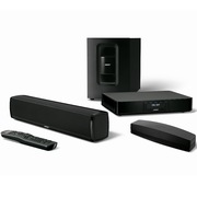 BOSE SoundTouch 120 家庭影院系统