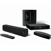 BOSE SoundTouch 120 家庭影院系统产品图片主图