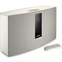 BOSE SoundTouch 30 III 无线音乐系统-白色 蓝牙/WIFI音箱产品图片主图