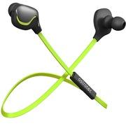 阿思翠 BX50 HIFI无线运动蓝牙耳机入耳式 灰绿色