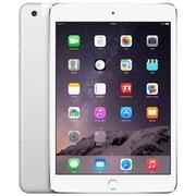 苹果 iPad mini 3 MGQ12CH/A (7.9英寸 64G WLAN+Cellular 机型 银色)