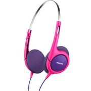 飞利浦  SHK1031 头戴式儿童耳机 健康保护听力音量控制