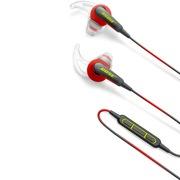 BOSE SoundSport 耳塞式运动耳机-MFI红色