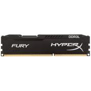 金士顿  骇客神条 Fury系列 低电压版 DDR3 1866 8GB台式机内存