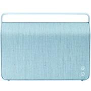 威发 哥本哈根(Copenhag)wifi音箱 家居纺织布艺便携式蓝牙无线音响 支持苹果AirPlay/DLNA 冰蓝色