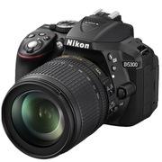 尼康 D5300套机(AF-S 18-140mmf/3.5-5.6G ED VR 镜头)