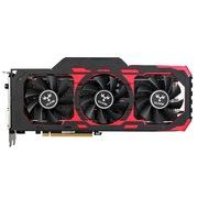 七彩虹 iGame960 烈焰战神X-4GD5 GTX960 1329/7010MHz 4GB/128bit GDDR5 PCI-E显卡