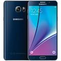 三星 Galaxy Note5(N9200)32G版 星钻黑 全网通4G手机 双卡双待