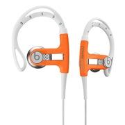 Beats Power 双动力行者 挂耳式运动耳机 Nano版橙色 带麦