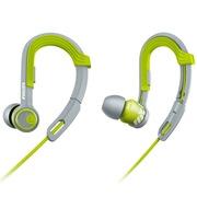 飞利浦 SHQ3300LF 耳挂式运动耳机 大品牌 声音不错 防汗防溅水 轻盈舒适设计