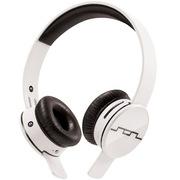 SOL REPUBLIC Tracks air icewhite 美国品牌 无线蓝牙头戴式耳机 支持NFC