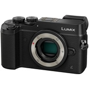 松下 Lumix DMC-GX8 微型单电机身(DMC-GX8GK-K)