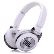 JBL E40BT 可折叠便携头戴式蓝牙耳机 白色