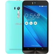 华硕 ZenFone Selfie(ZD551KL)AQUA BLUE(湖水蓝) 16GB 移动联通4G手机 双卡双待