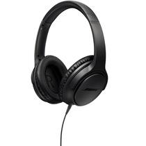 BOSE SoundTrue 耳罩式耳机 II-AND黑色产品图片主图