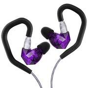 威索尼克 VSD3 入耳式HIFI耳机 紫色