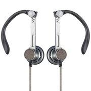 阿思翠 LYRA6 HIFI耳机入耳式耳塞 灰色