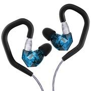 威索尼克 VSD3 入耳式HIFI耳机 蓝色