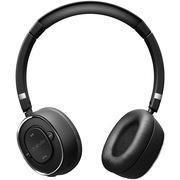 東格 HS506 头戴式蓝牙通话耳麦 轻便舒适 智能控制 凌志黑