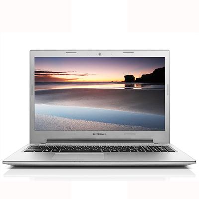 联想 G50-80 15.6英寸笔记本(i5-5200U/4G/500GB/独立显卡/Windows 8/金属白)产品图片1
