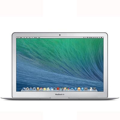 苹果 MacBook Air MJVM2CH/A 2015款 11.6英寸笔记本(i5-5200U/4G/128G SSD/核显/Mac OS/银色)产品图片1